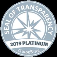 Guidestar 2019 Seal